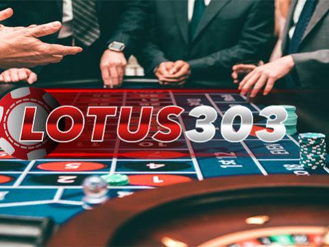 Lakukan Ini Untuk Sukses Bermain di Lotus303